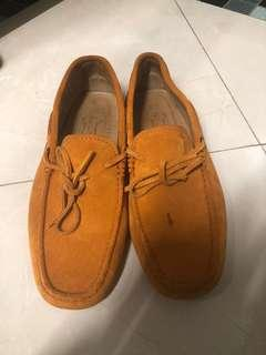 Tods Gomino driving shoes