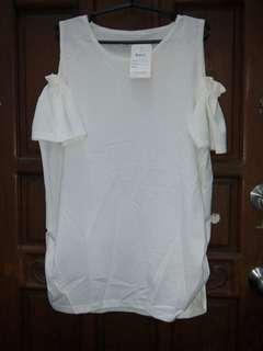 Bakuna blouse