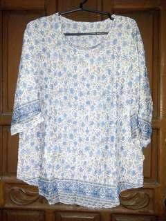 Bangkok blouses