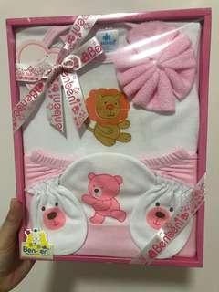 💗 Baby Girl Gift Set 💕