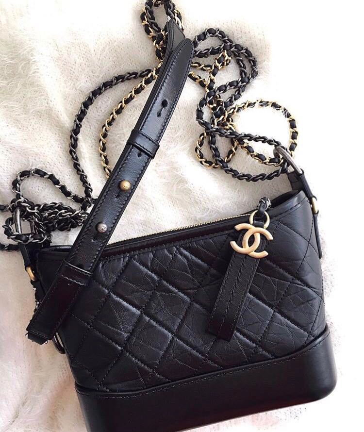 6005636abc1f82 Chanel Gabrielle Hobo Bag (Small), Luxury, Bags & Wallets, Handbags ...