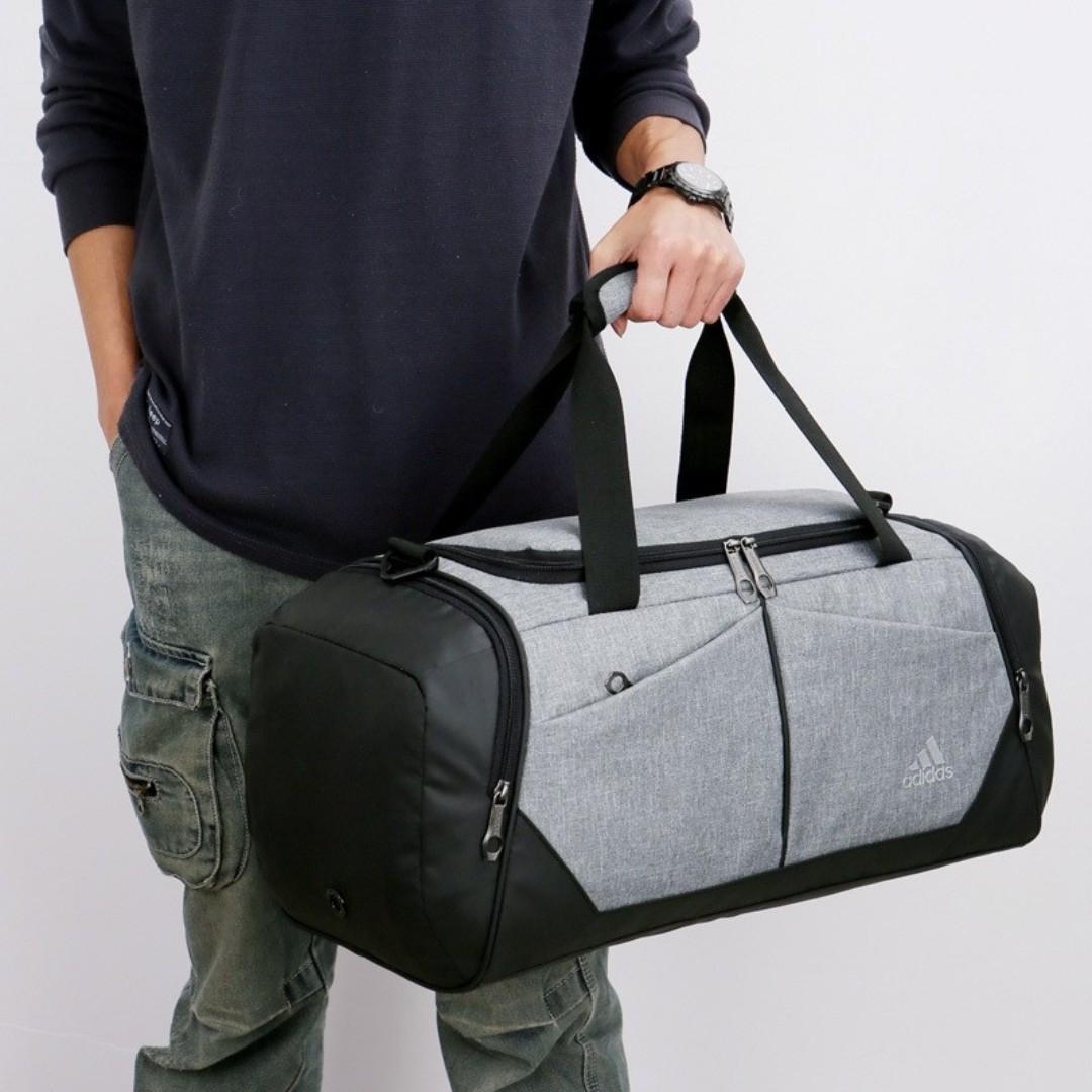 0b6cc00678 Adidas Premium Duffel Bag