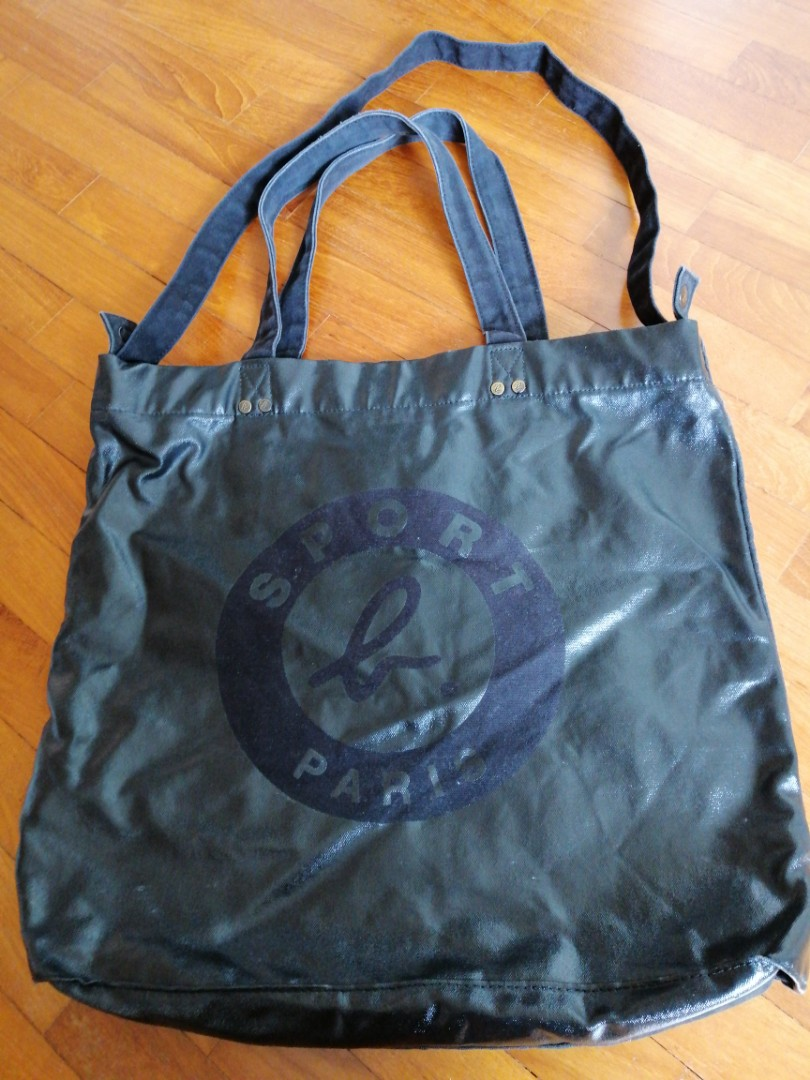 0d5c6865e33 Agnes b sport Tote bag, Women's Fashion, Bags & Wallets, Others on ...