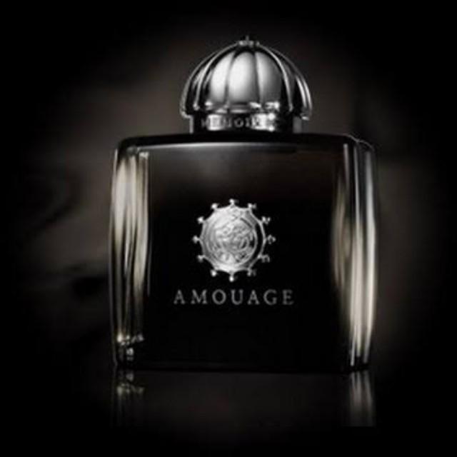 Amouage Memoir Woman 100ml Edp Sealed Health Beauty Perfumes
