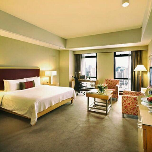 Berjaya Hotel Stay At Various Locations In Malaysia