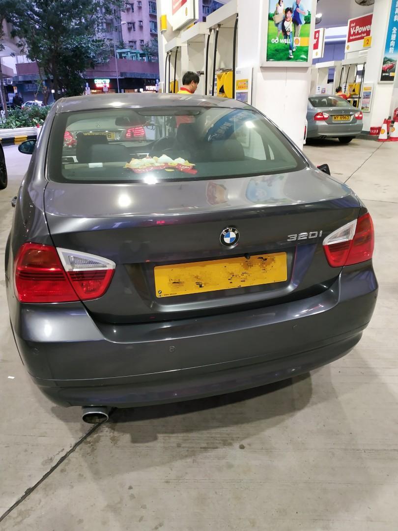 BMW 320I (E90) 2006