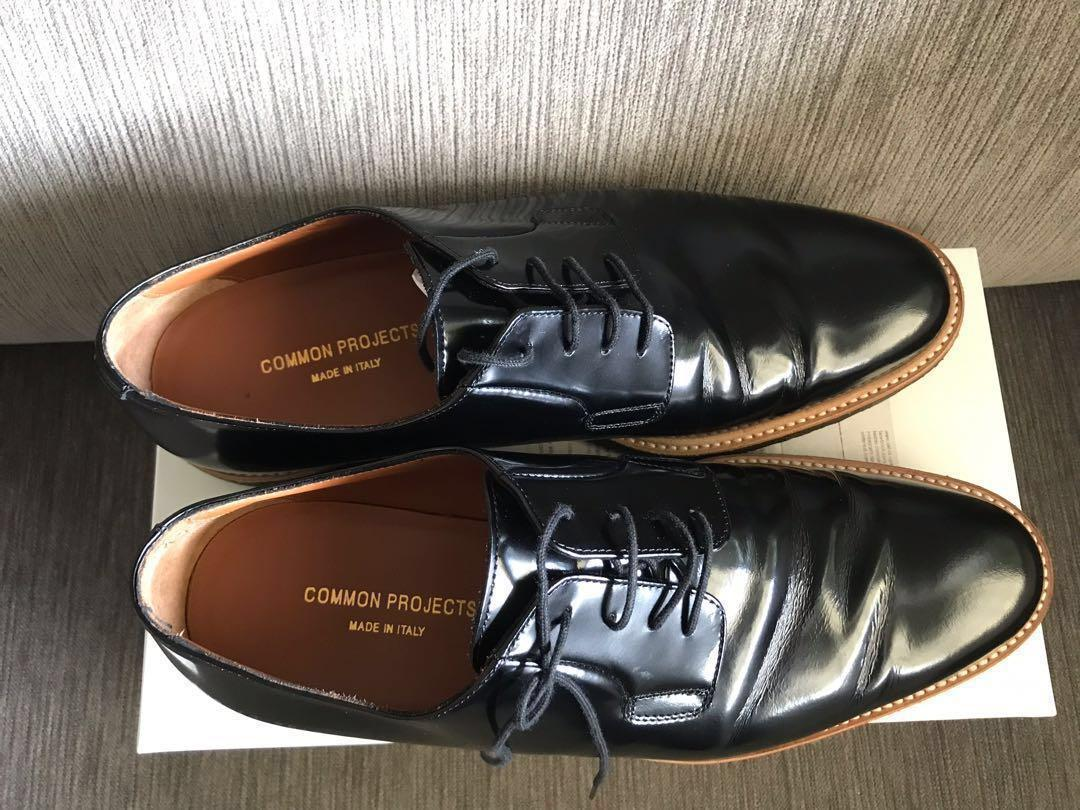 Common Projects Derby Shine, Men's