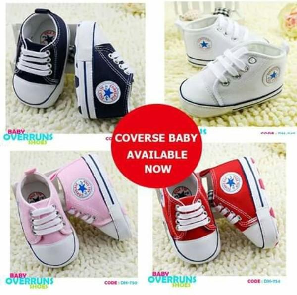 converse pre walker shoes Online