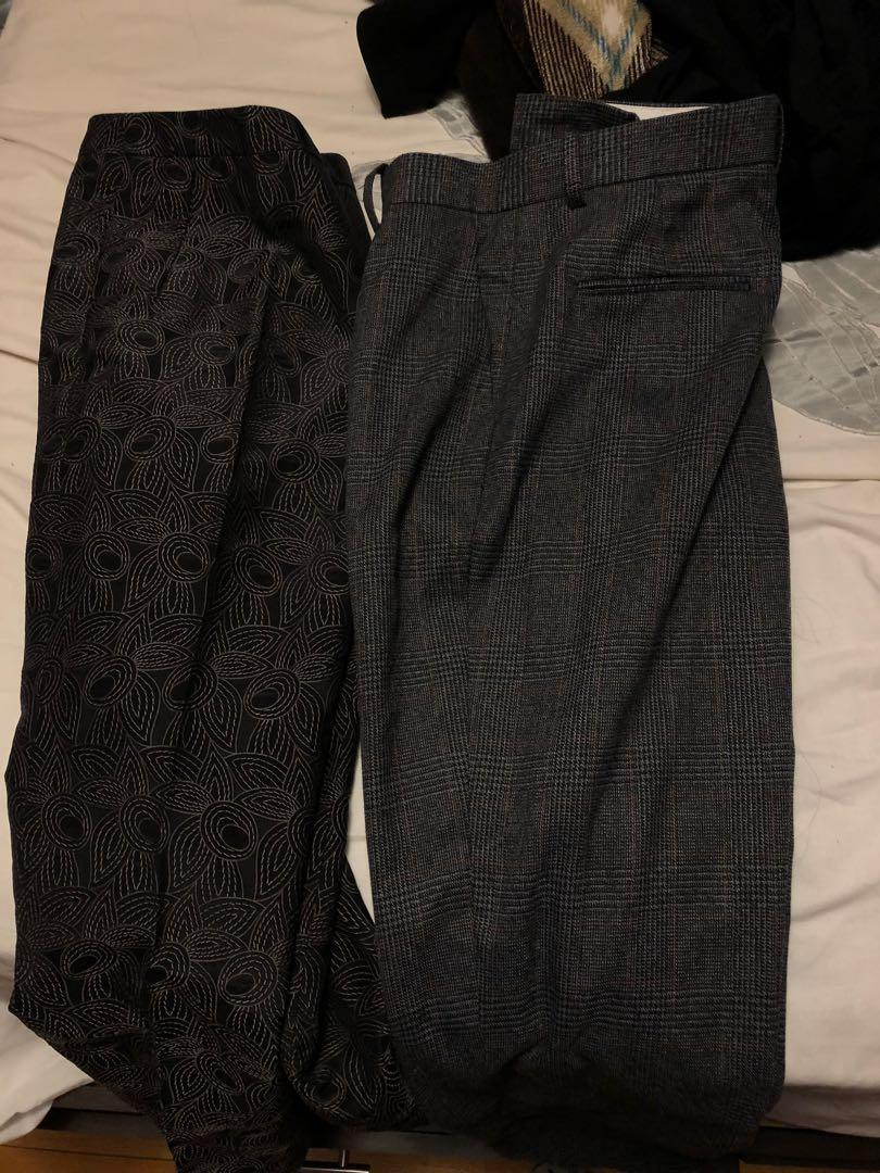 Dress Pants (2 for sale, see all pics)