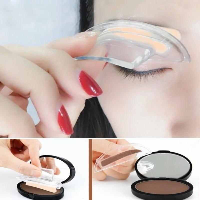 💝✨Easy Apply Eyebrow Powder Stamps💝✨