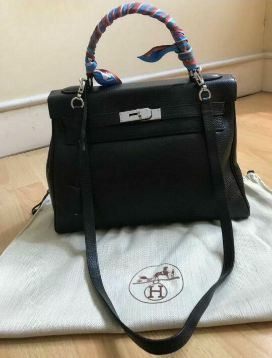 2a1789d33d43cc Hermes Mirror 2 Juta, Luxury, Bags & Wallets on Carousell