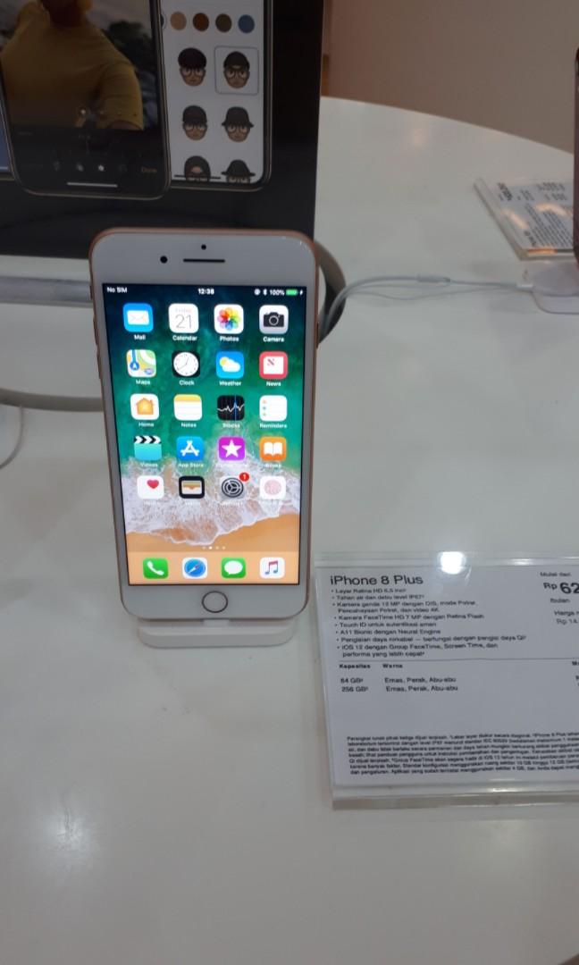 Iphone 8 Plus Bisa Cicilan Tanpa Kartu Kredit 4572377145