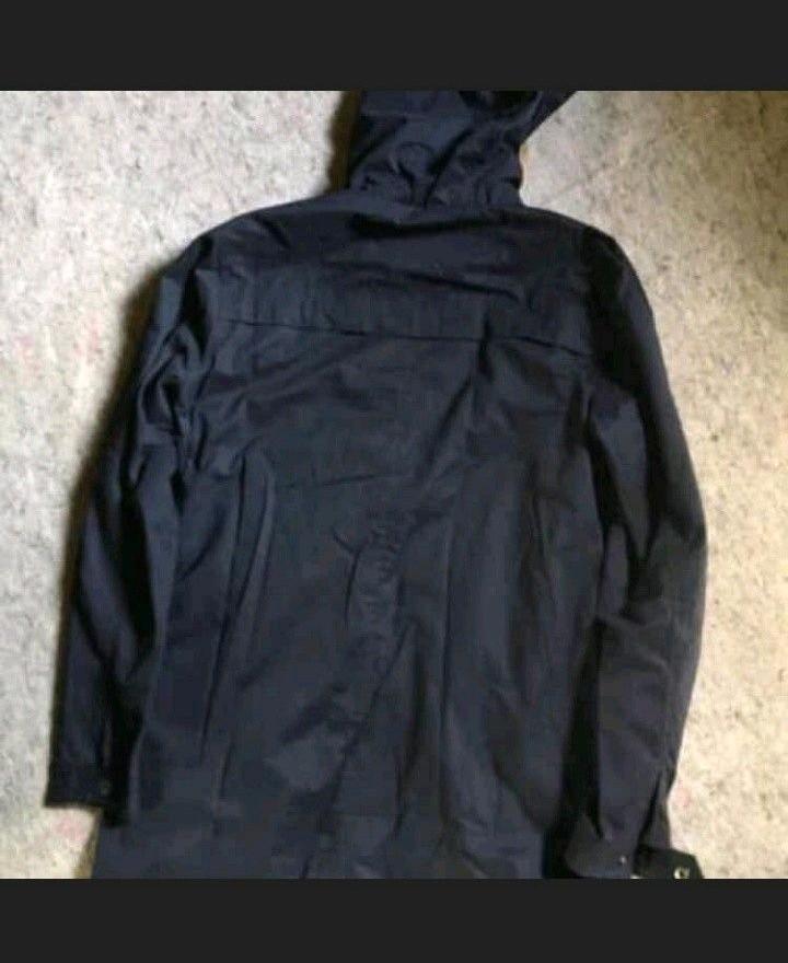Jacket cotton on