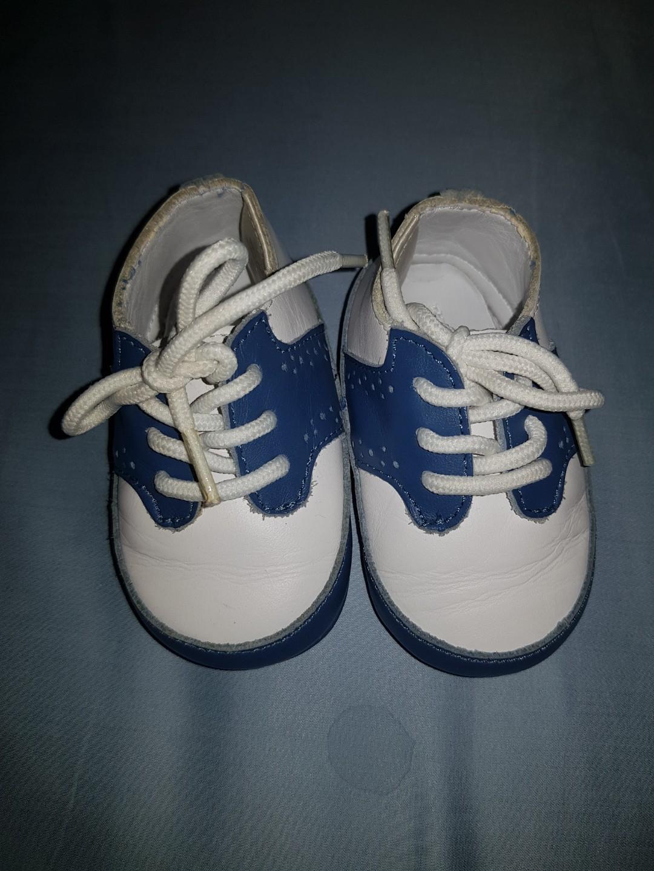 12ea620e93060 Janie & Jack baby shoes, Babies & Kids, Babies Apparel on Carousell