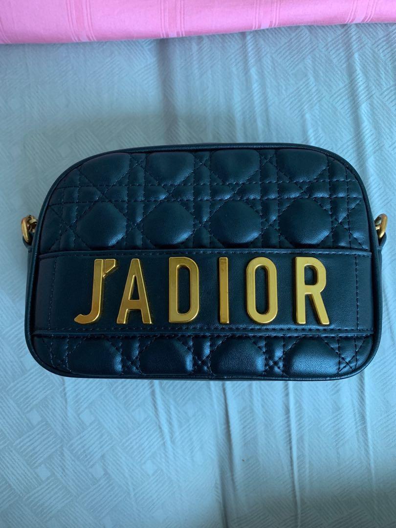 e50ffe70bc48 New High Quality PU Leather Jadior Camera Bag
