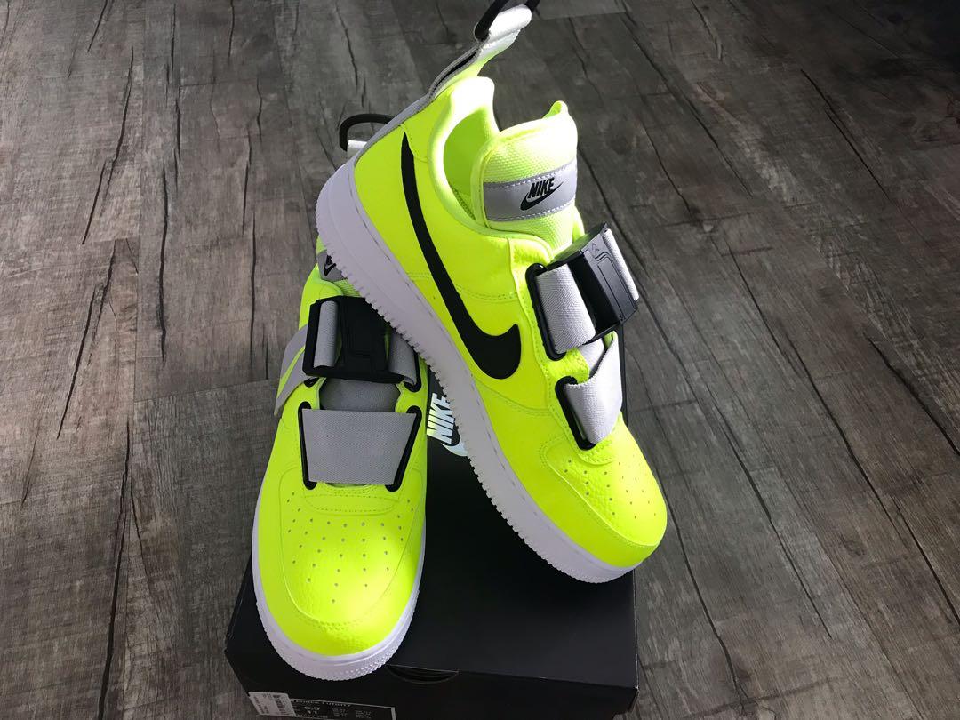 708d6e7102bc92 Nike Air Force 1 Utility Low Volt