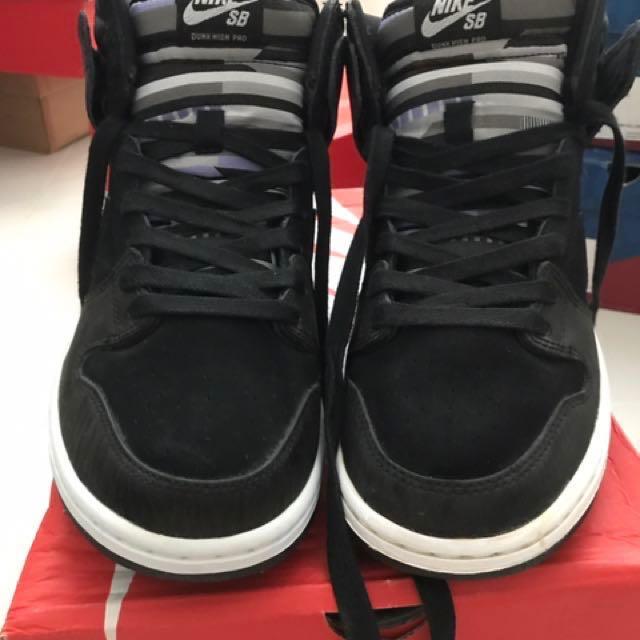competitive price 96a13 91116 Nike Dunk High Pro SB (Jordan. Yeezy. Reebok. Adidas. Air max)