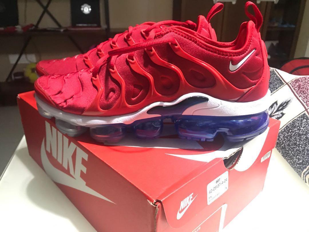 1aba6453ba Nike Vapormax TN Plus