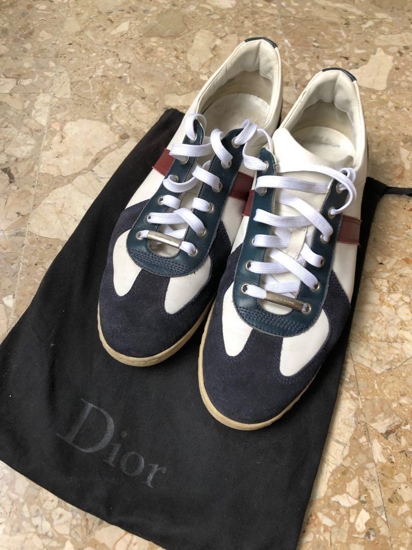 "PRICE DROP! Dior B01 ""Berlin"" Sneakers"