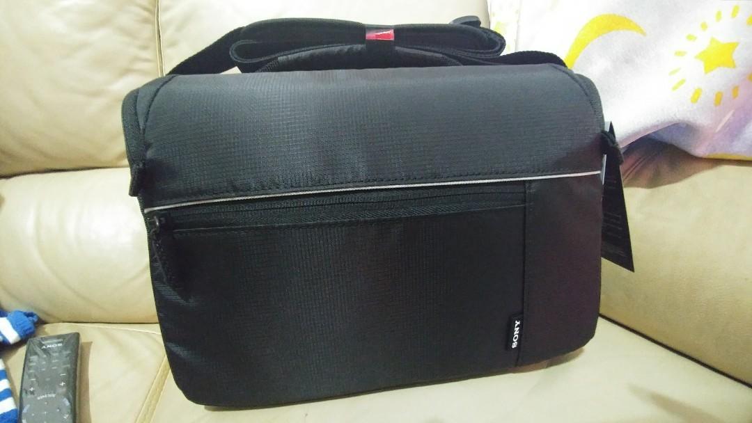 Sony 相機袋