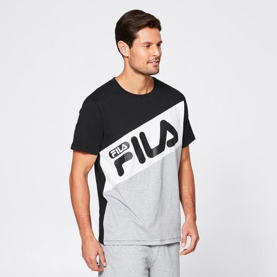 46804de60b4 Target x Fila Angle Spliced T-shirt