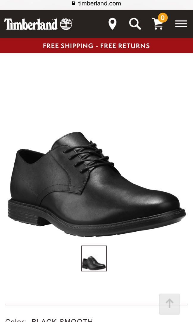 Timberland Men s Arden Height Oxford shoe a8069ad51e01