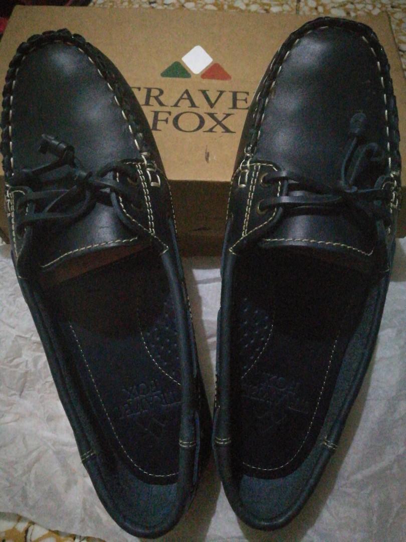 TRAVEL FOX 休閒鞋