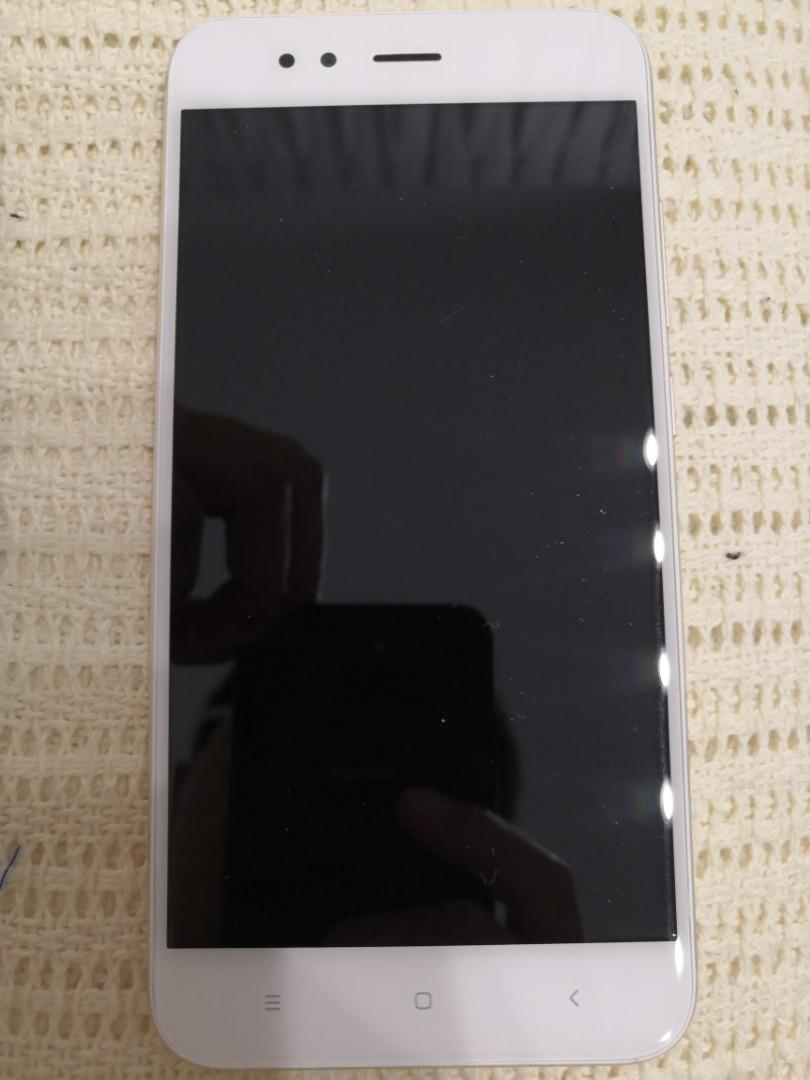 Xiaomi Mi A1 32GB GOLD - non negotiable!