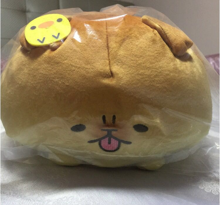 Yeast ken red bean plush piyokon toreba ebfd83b26