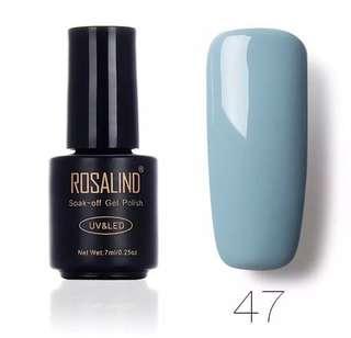 Rosalind NailGel Colour