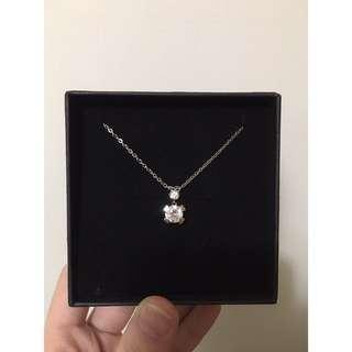 🚚 鑽石項鍊