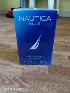 Mens Perfume Nautica blue original
