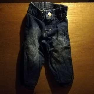 Preloved Infant/kids bottoms