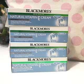澳洲Blackmore vitamin E cream 50g