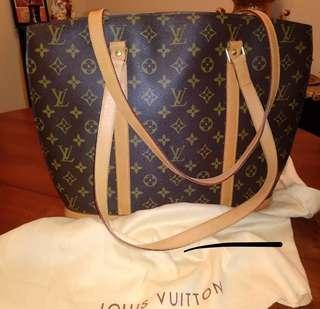 RM650FASTDEAL Authentic Louis Vuitton Babylon Bag