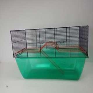 Savic Habitat XL Hamster/Gerbil Cage