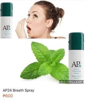 Breathe Cleansing Spray