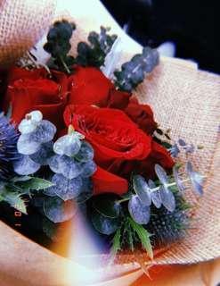 Huamama Rose Vday