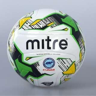 Mitre Delta Match Hyperseam Soccer Ball (F.A.S Version)