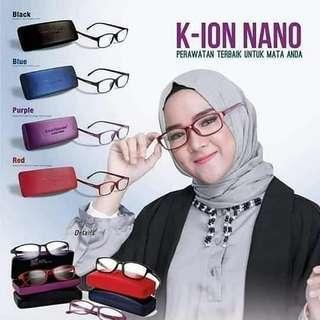 Kaca mata K-ION NANO