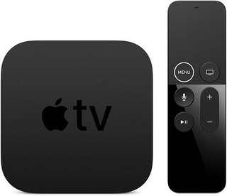 Apple TV 4k (Looking for trades)