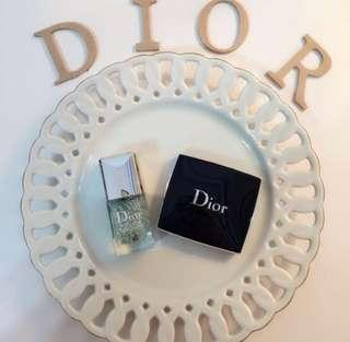 🚚 Dior top coat for a0800