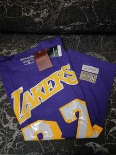 LA Lakers NBA Tee