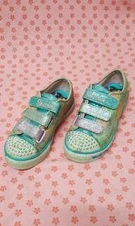 🚚 Skechers童鞋,18cm