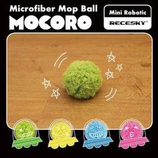 (特價)Mocoro毛球君/掃地機器人/寵物玩具/居家清潔除塵