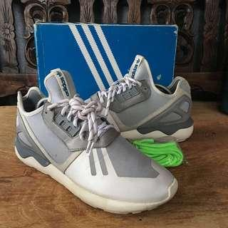 Adidas Originals Tubular Runner Vintage White
