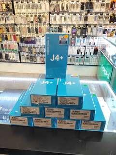 Samsung J4 Plus (Export Set)