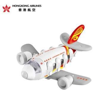 香港航空 迷你噴射機 Hong Kong Airlines Small Jet
