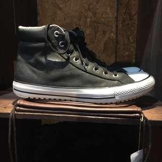 Converse hiker boots