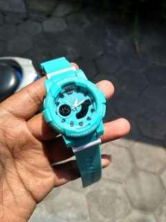 Jam tangan casio baby G